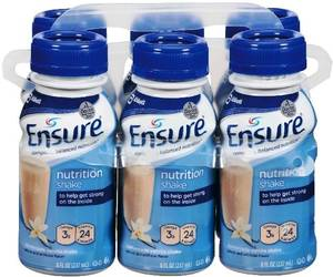 Ensure case vanilla