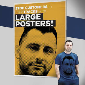 Ad e large poster 02