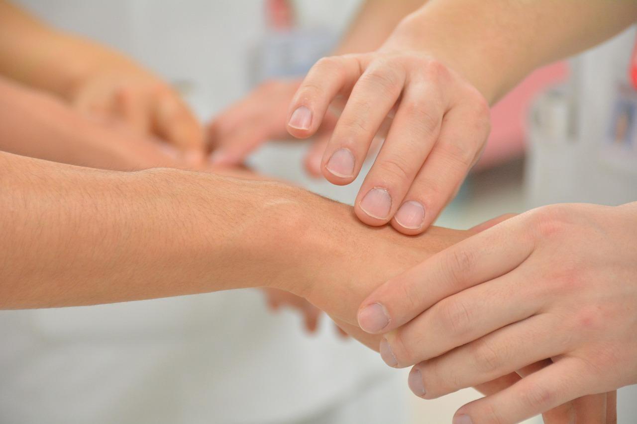 Болят кисти рук у беременных