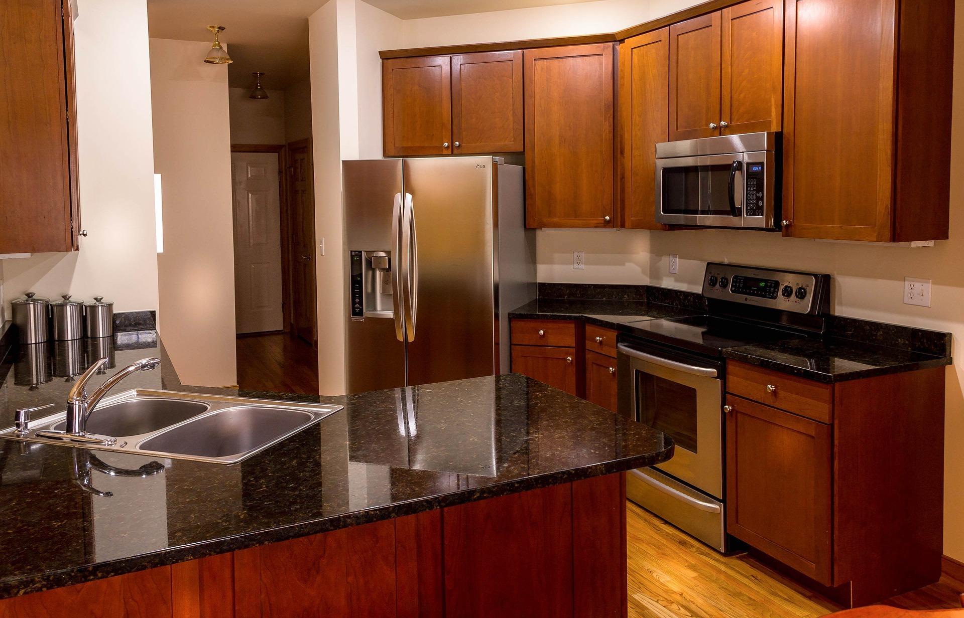 Kitchen & Bathroom Remodeler