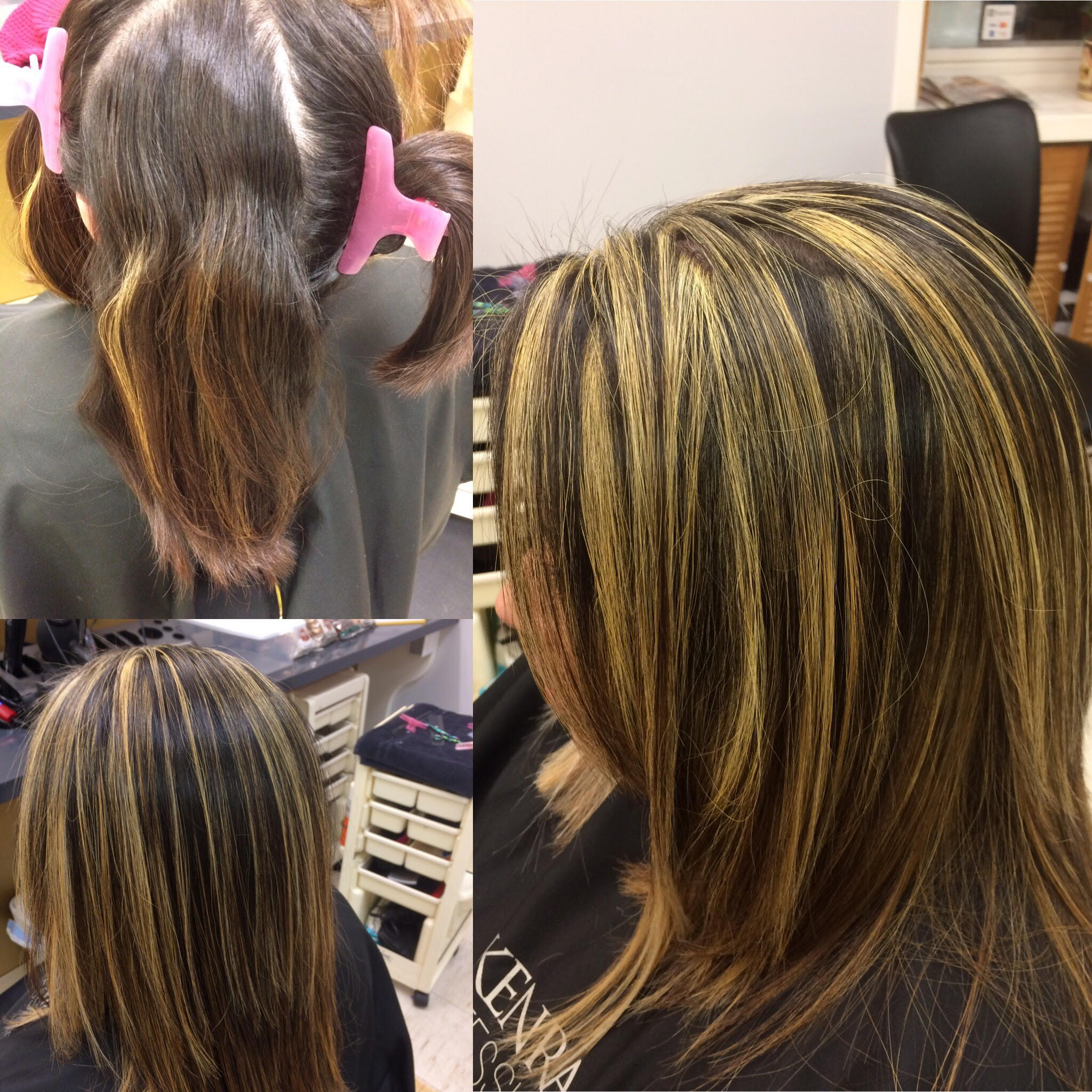 Hair Salon in Bemidji, MN | (218) 751-4509 The Hair Affair