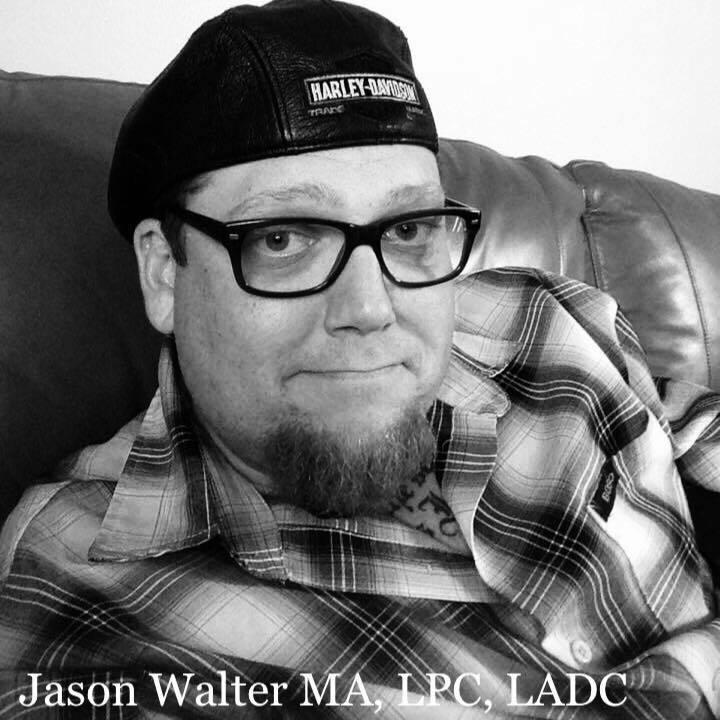 Jason Walter
