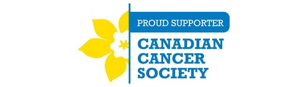 Canadian Cancer Society: Donate Today