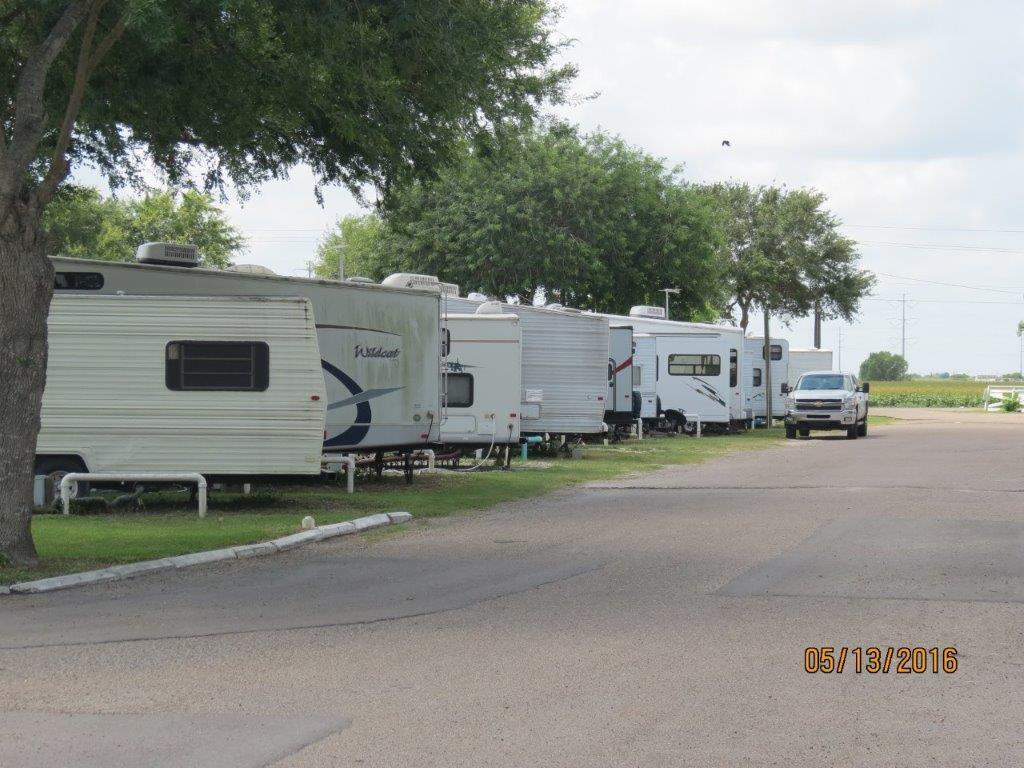 RV Park In Robstown TX