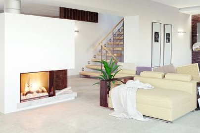 Gas Fireplace Company in Manassas, VA | Nova Fire Design (703) 853 ...