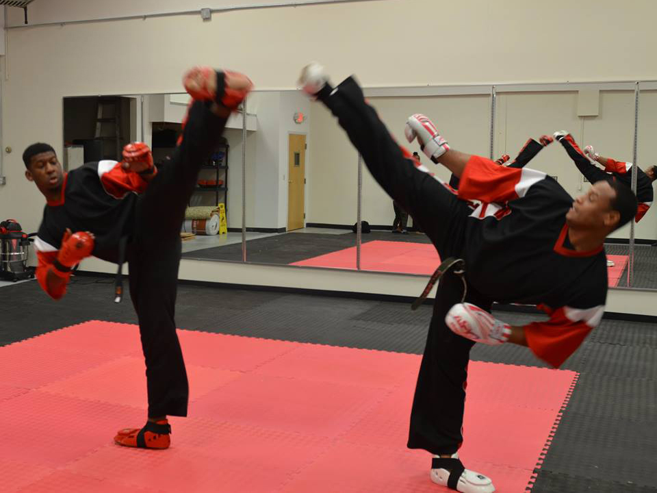 kenpo lessons