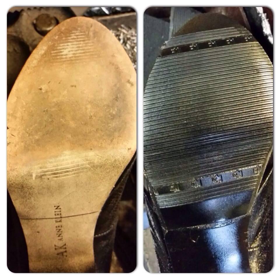 Shoe Repair Southdale
