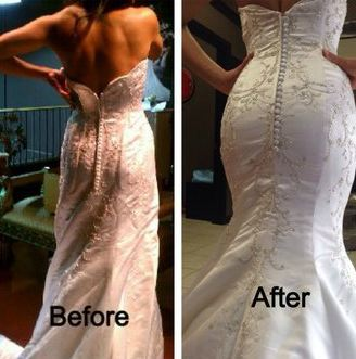 Bridal Alterations in Dallas TX Bestfit Alterations1 214 5206789