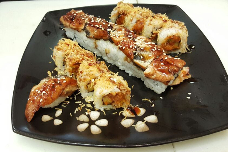 japanese teriyaki