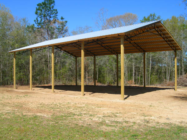 Steel Building Kits Morganton