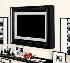 Framed tv  1
