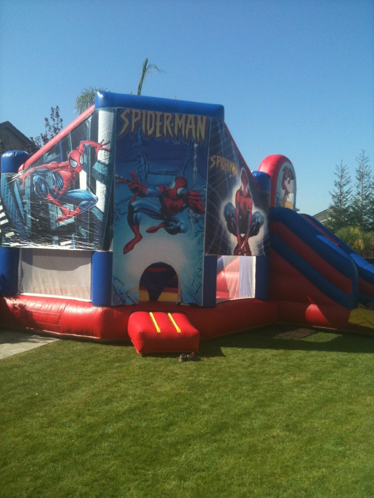 Party Equipment Rental Service