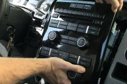 Car stereo installation las vegas