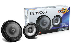 Speakers kenwood kfc1665s 6 and one half 29