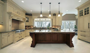 Luxury custom kitchen cabinet l b3f50644b2c2f830