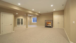 Basement finishing contractor in new hampshire