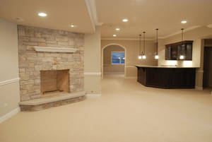 Basement renovations edmonton