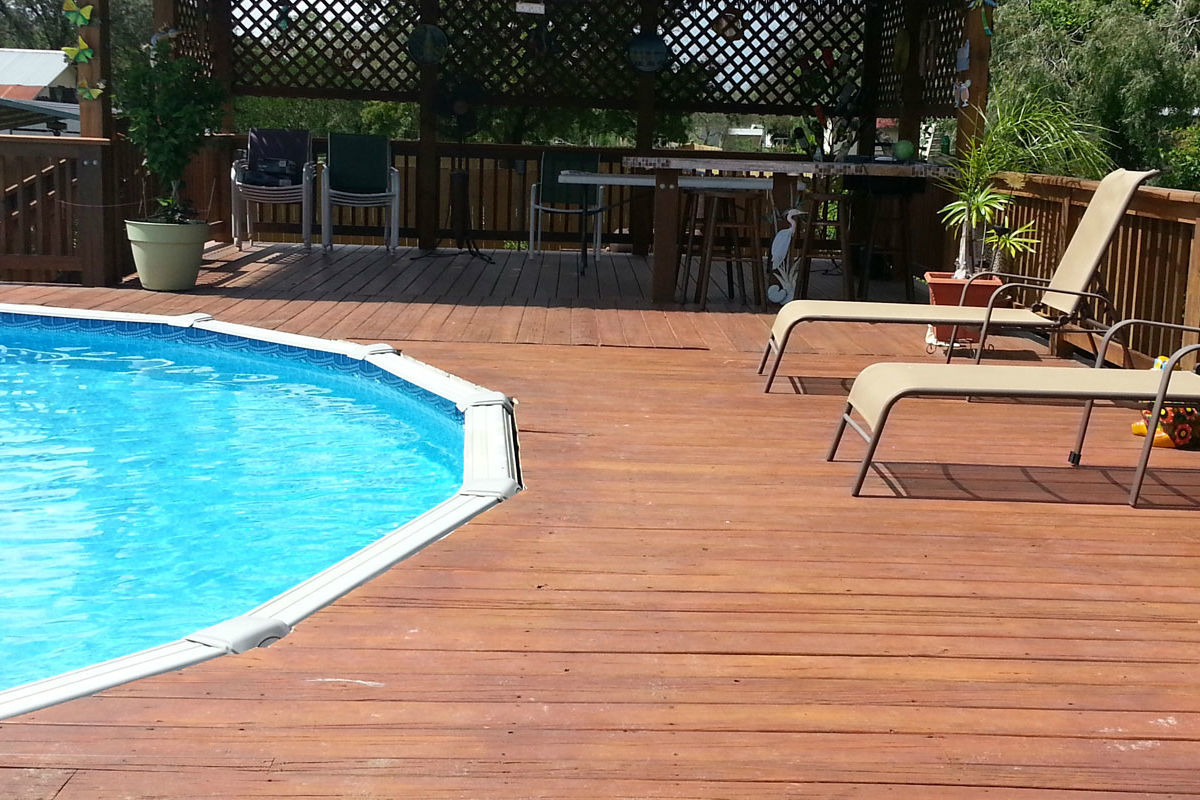 Swimming Pool Patching : Swimming pool repair