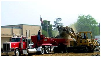 mulch supplier