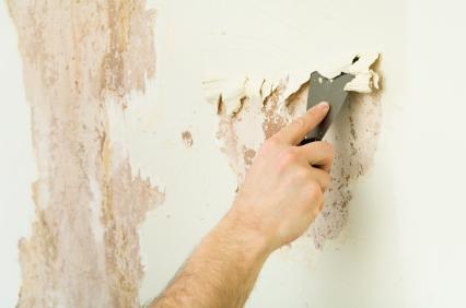 Drywall patch repair