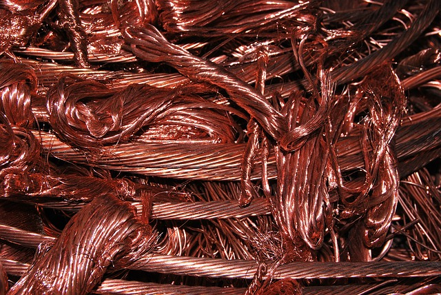 copper supplier