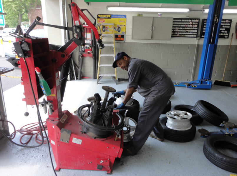 automobile inspections