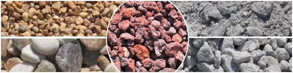 Sand & Gravel Supplier