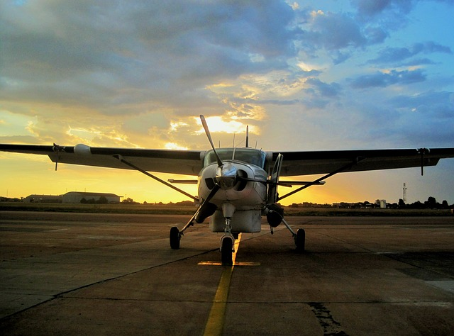 aircraft title company