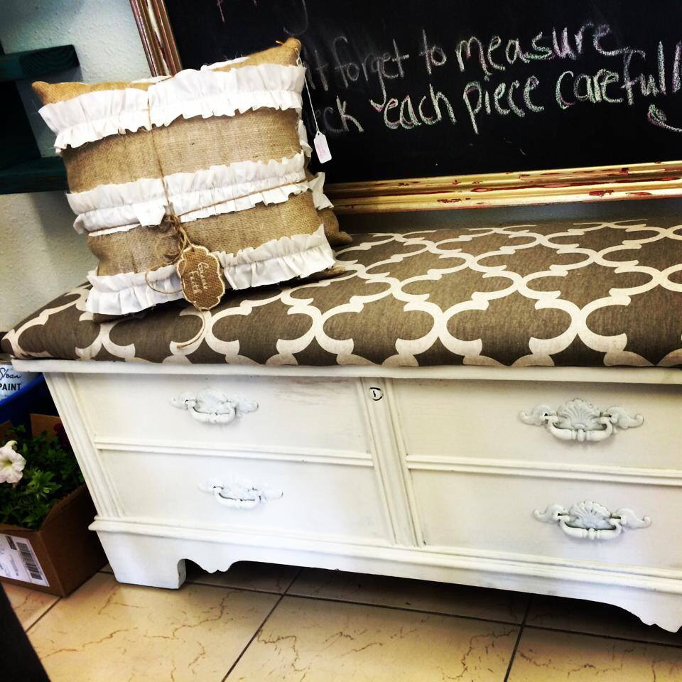 Custom Furniture ...