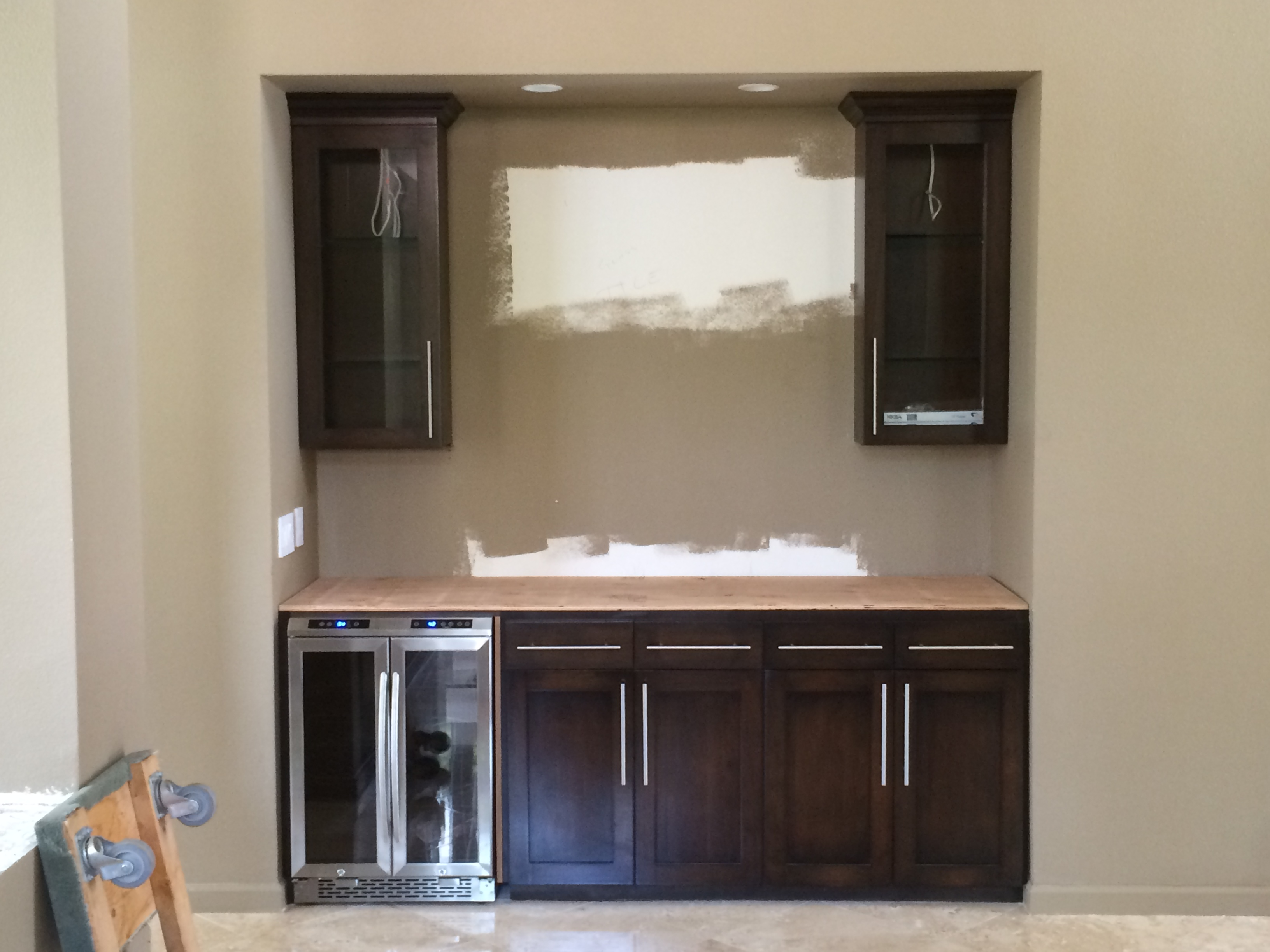 The Amount Of Time And Care Spent On Each Set Of Our Custom Cabinets Will  Make For A Better Finished Product. There Is No Such Thing As Too Much  Detail.