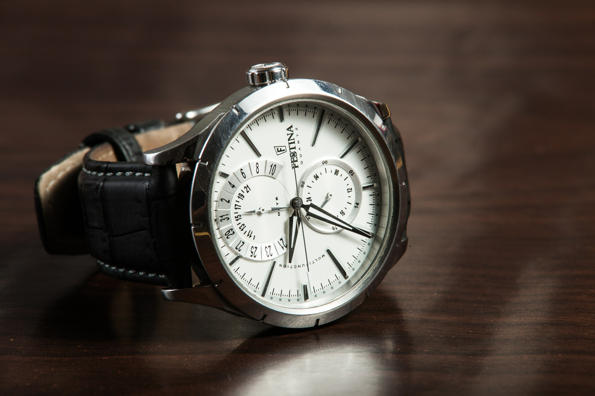watch repair services