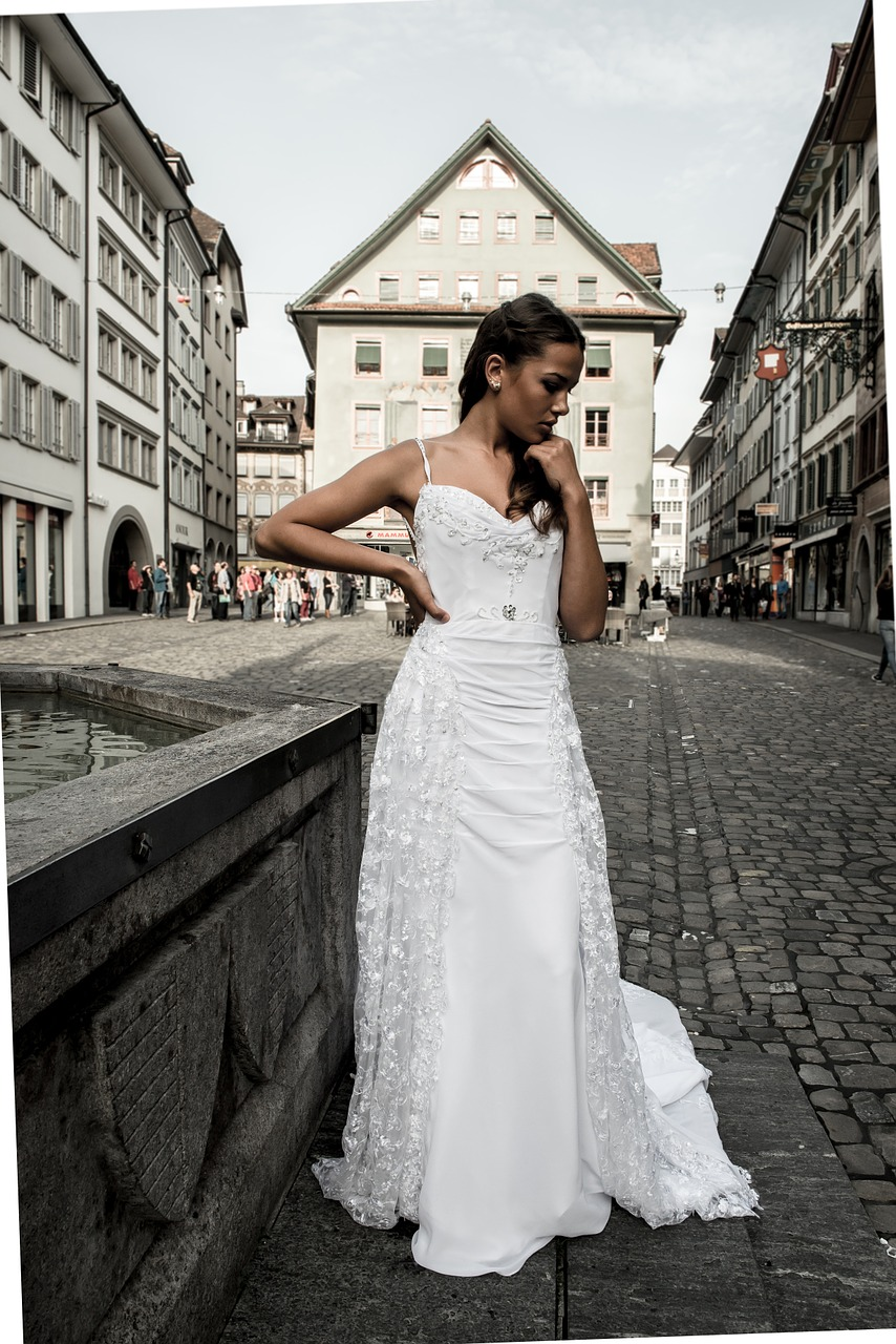 bridal alteration service