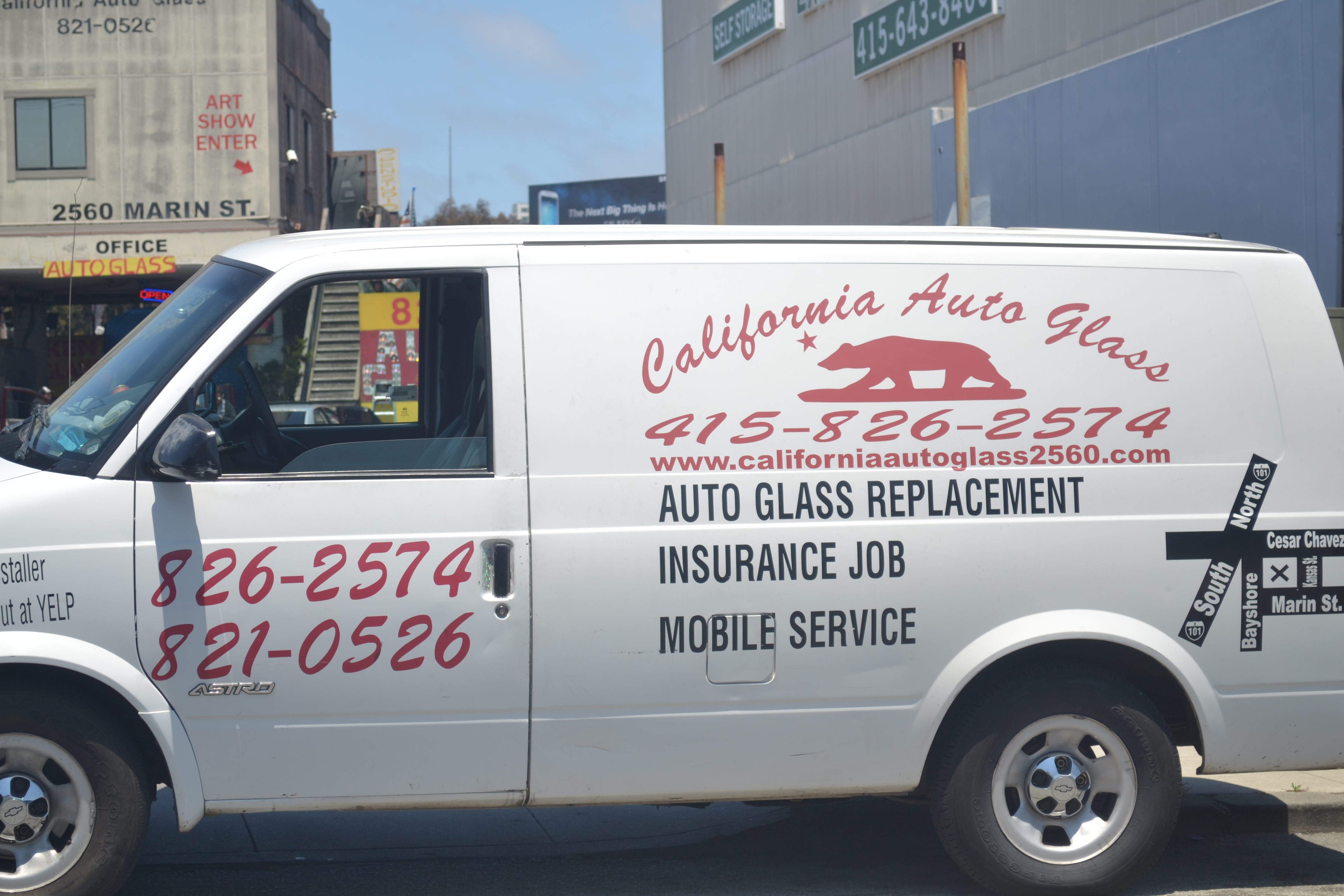 Windshield replacement in san francisco ca reviews eventelaan Image collections