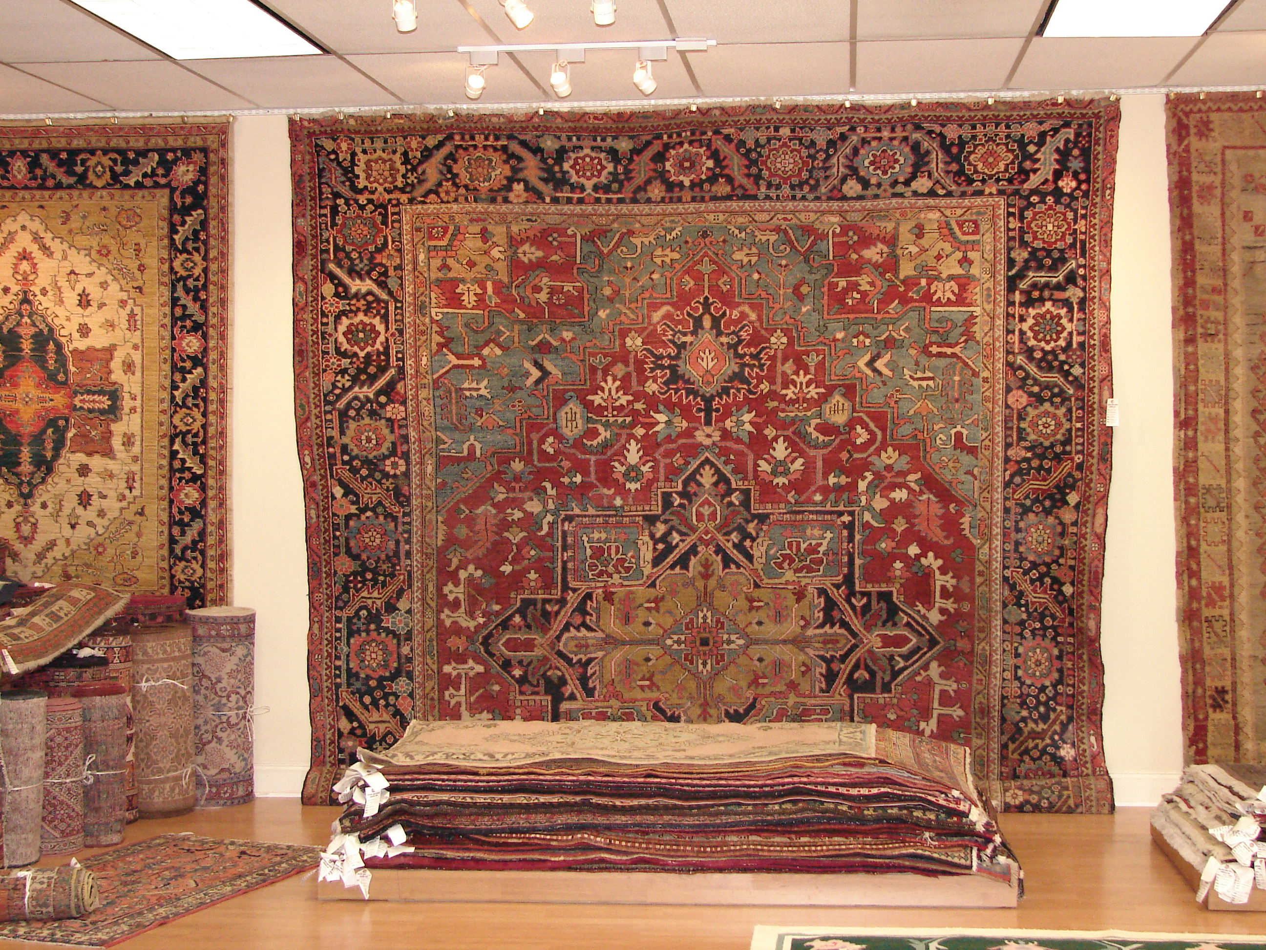 High Quality Oriental Rugs In Charlotte, NC