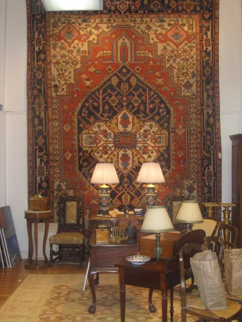 Oriental Rugs In Charlotte, NC