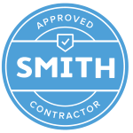 Smith Pro Badge
