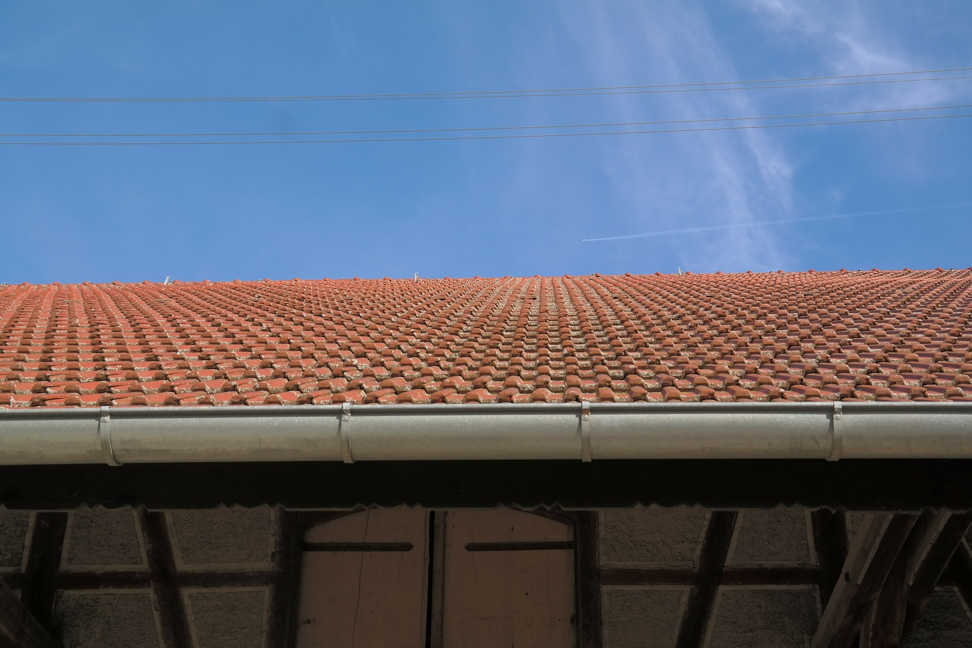 Commercial Gutter Service