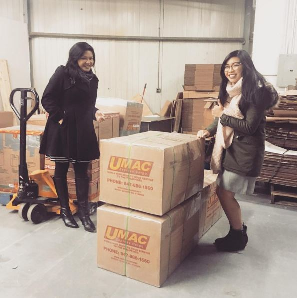 Cargo Service in Niles, IL | UMAC Express Cargo Midwest Inc (800