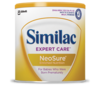 Similac_Neosure