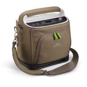 Simplygo portable oxygen concentrator in bag 300x300