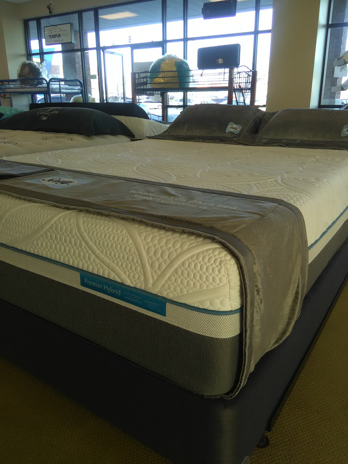 Mattress Store In Gulfport Ms Sleep King 228 539 1000