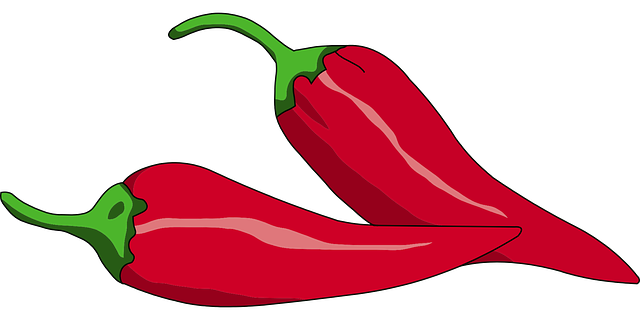 red-peppers-296655_640
