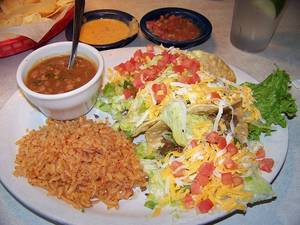 Mexican food 279892 640