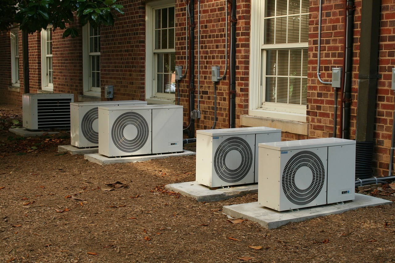 Commercial & Residential HVAC Services