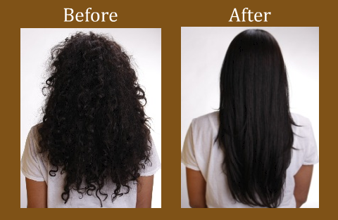 dominican hair style blowout 5053 | 364625 Dominican Blowout Before and After 1