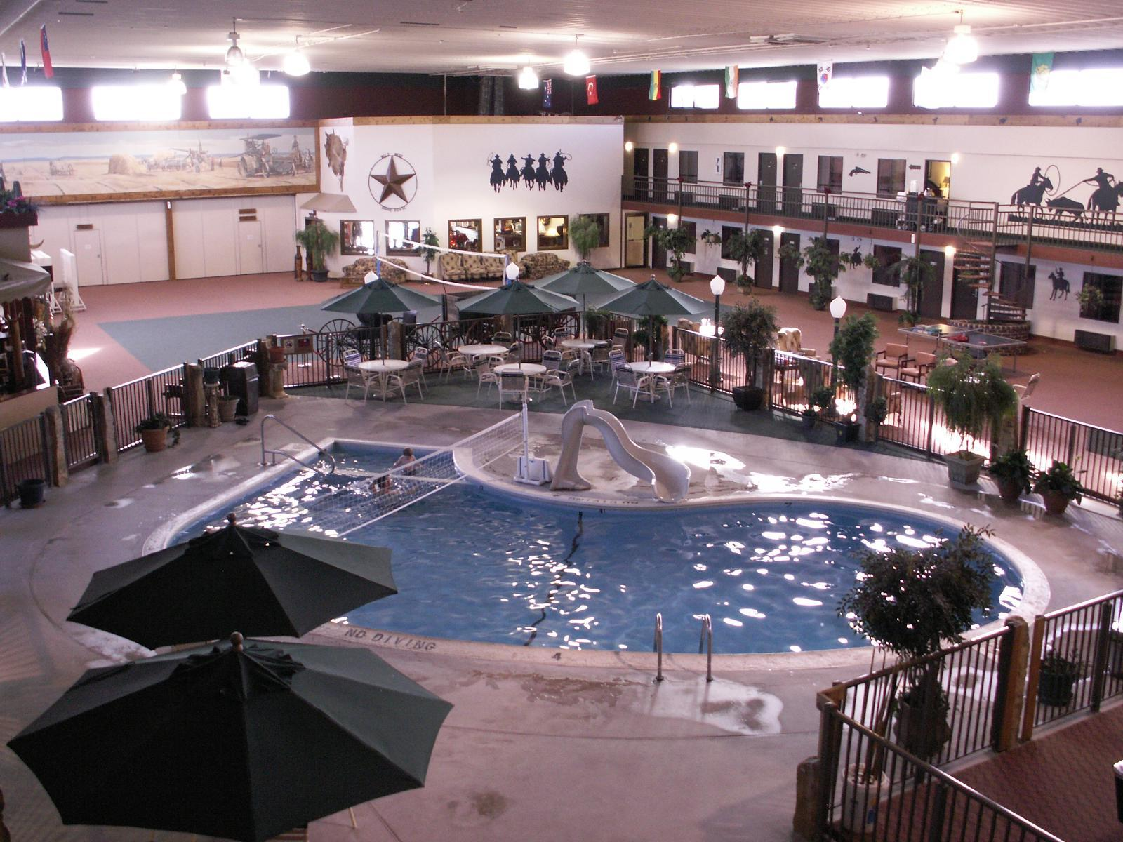 hotel  dodge city ks dodge house hotel convention center