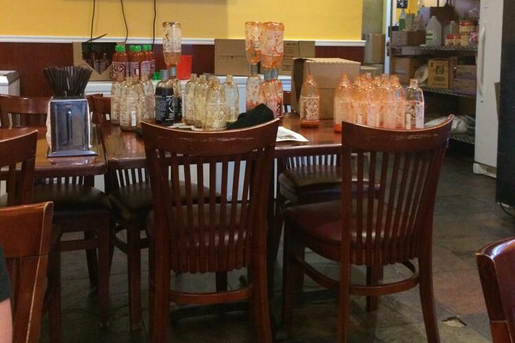 Vietnamese Restaurant In Milpitas Ca Pho Saigon Noodle House 408