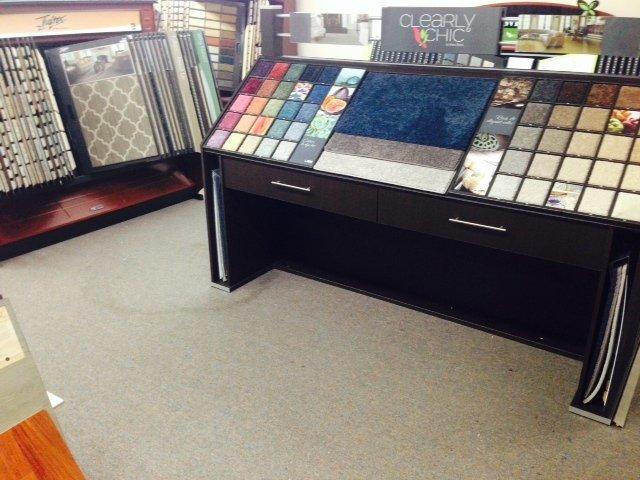 Superbe Carpet Store