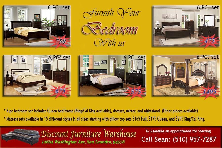 Furniture Store In San Leandro, CA
