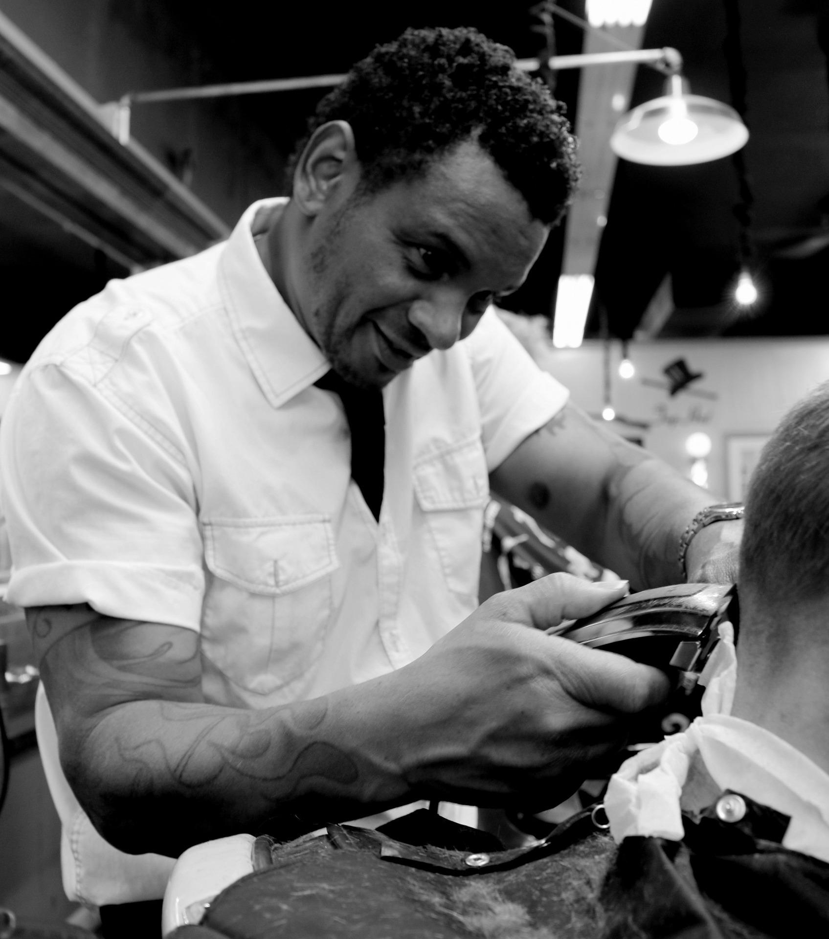 Barber Shop In Fremont Ca 510 745 8814 Genes Barber Shop
